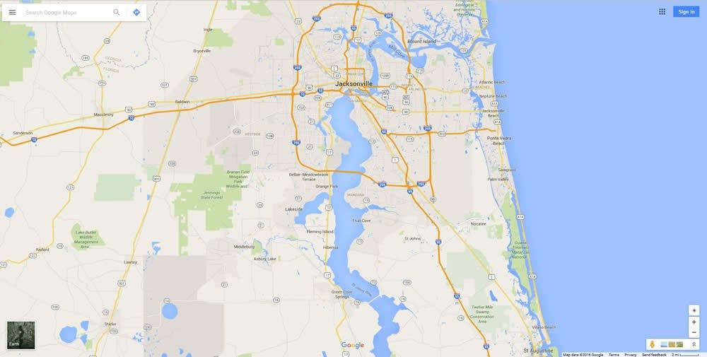 North Florida Search Engine Optimization